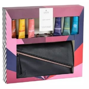 Crabtree & Evelyn Party Nights Limited Edition Set